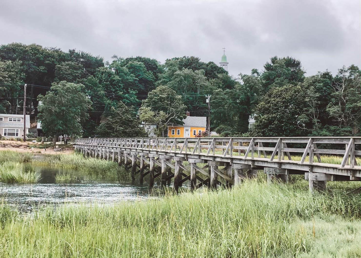 Uncle Tim s Island in Wellfleet