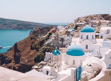 Oia Santorini Guide