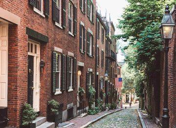 A Local's Guide to Boston
