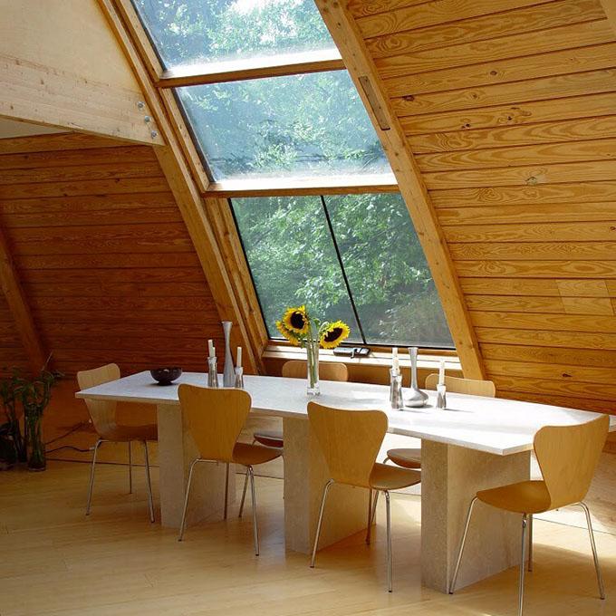 O mais legal Airbnbs das Catskills • The Blonde Abroad 18