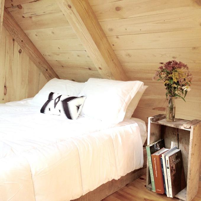 O mais legal Airbnbs das Catskills • The Blonde Abroad 25