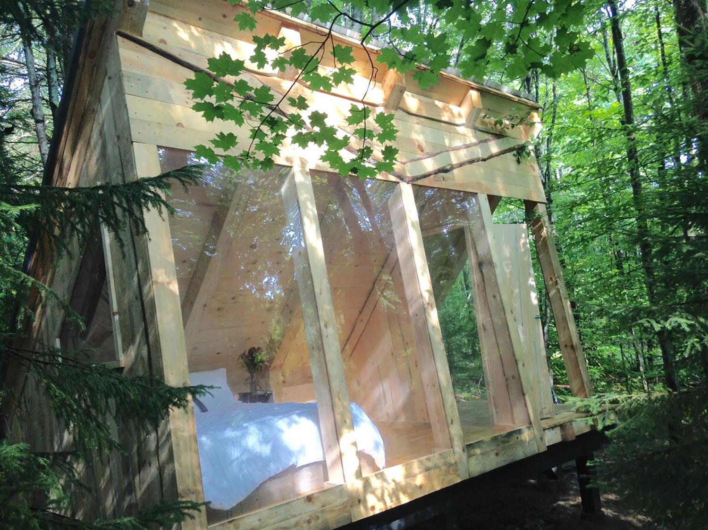 Fern Valley Eco-Cabin Catskills