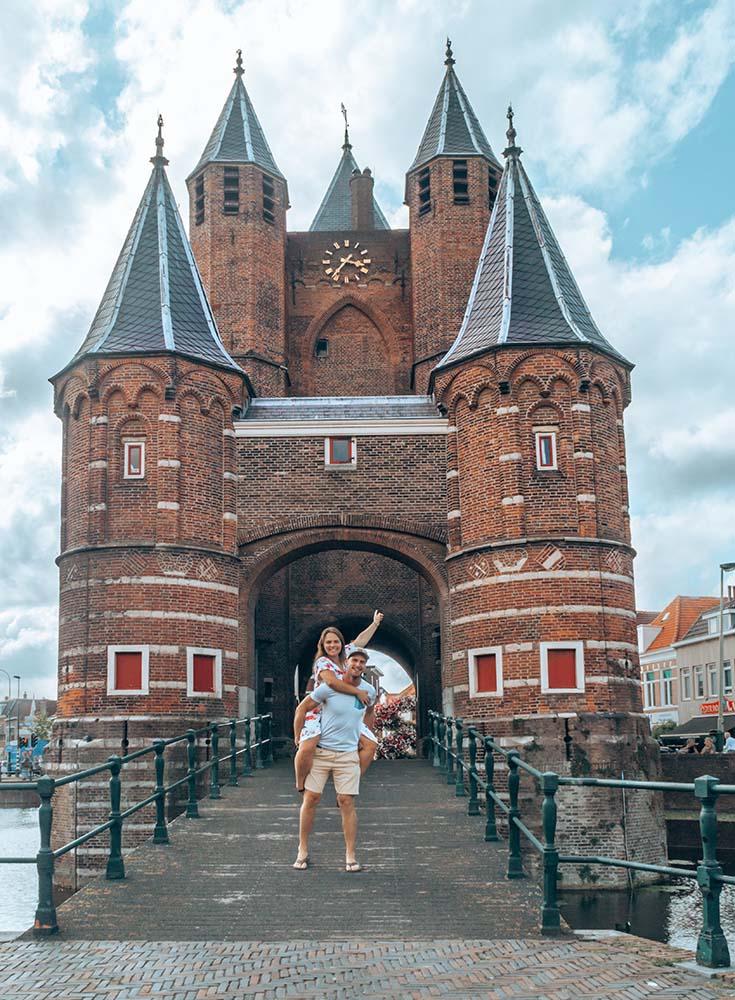 10 lugares para visitar na Holanda (que não são Amsterdã) • The Blonde Abroad 4