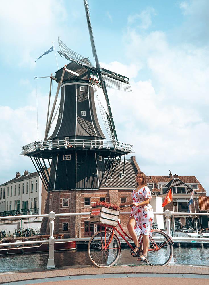10 lugares para visitar na Holanda (que não são Amsterdã) • The Blonde Abroad 3