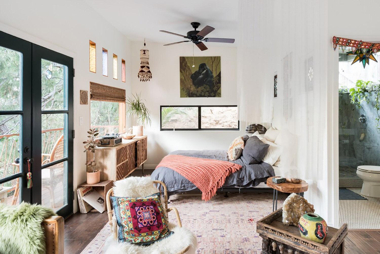 Airbnb Années 60 Vintage The Doors Los Angeles