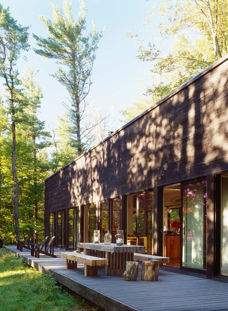 O mais legal Airbnbs das Catskills • The Blonde Abroad 10