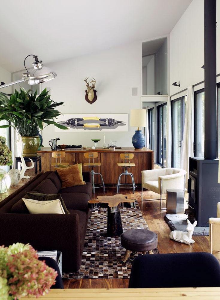 O mais legal Airbnbs das Catskills • The Blonde Abroad 12