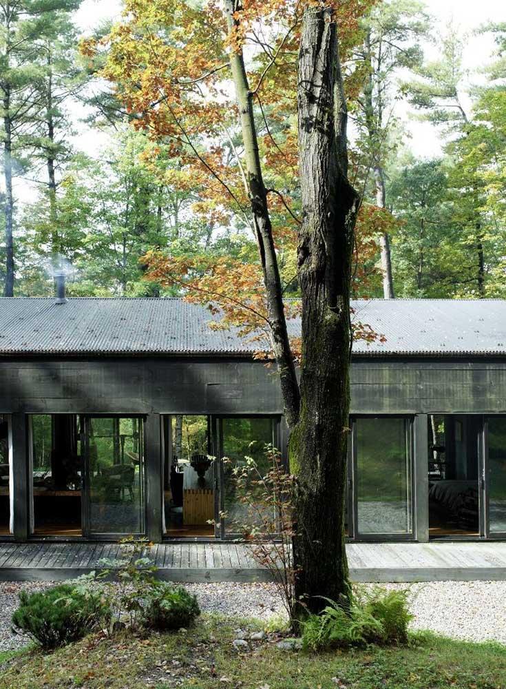O mais legal Airbnbs das Catskills • The Blonde Abroad 11