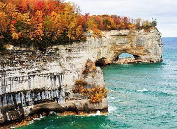 best destinations united states leaf peeping fall autumn