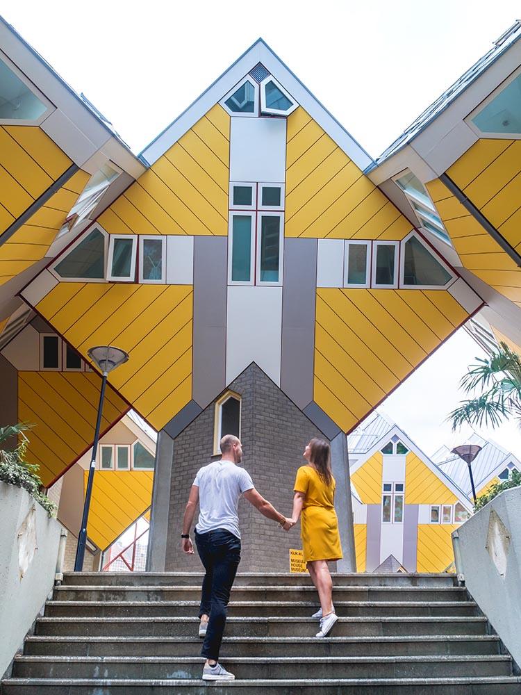 10 lugares para visitar na Holanda (que não são Amsterdã) • The Blonde Abroad 13