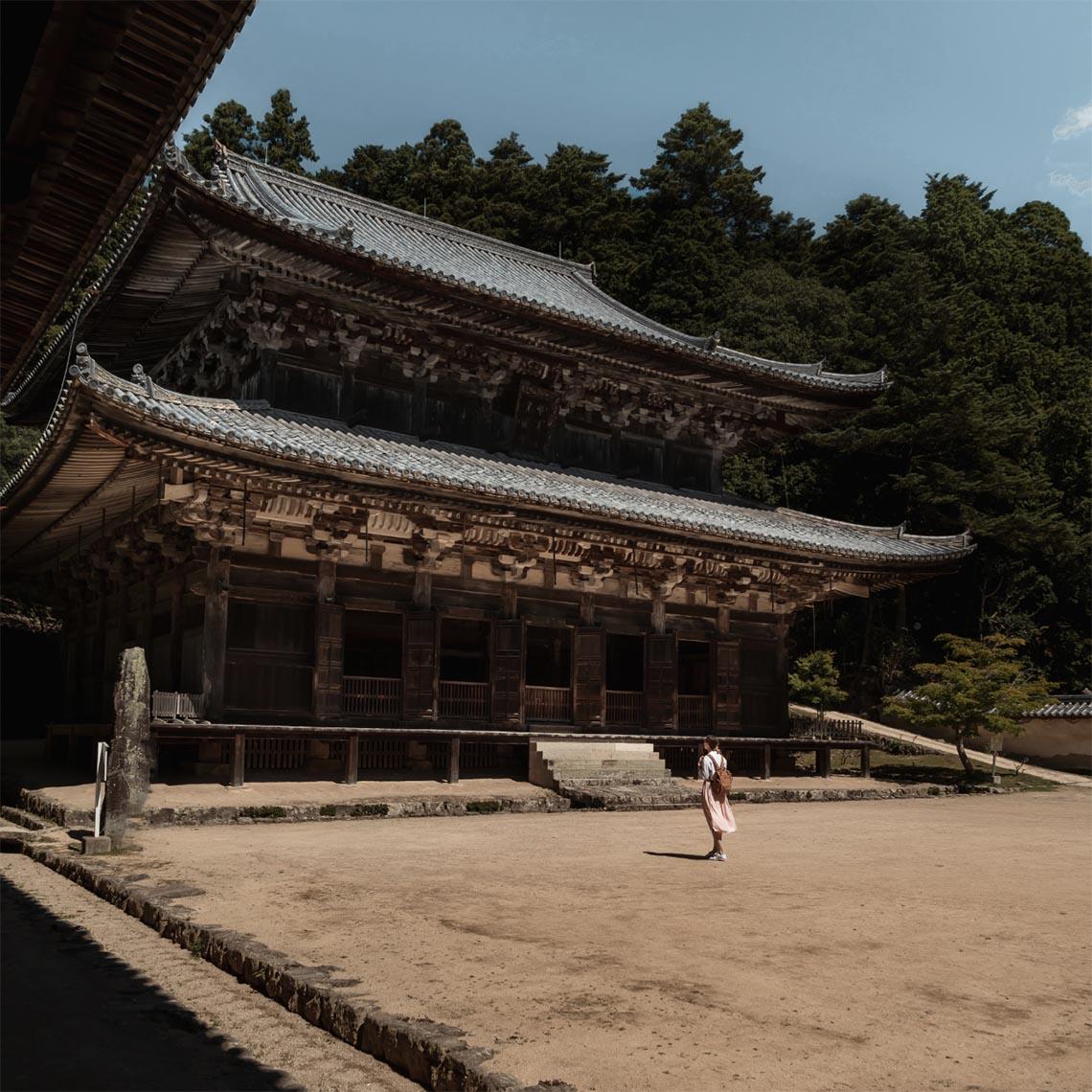Himeji Temple Last Samurai Osaka Day Trip