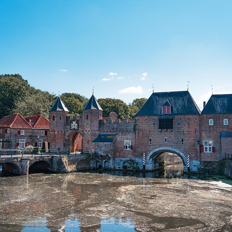10 lugares para visitar na Holanda (que não são Amsterdã) • The Blonde Abroad 22