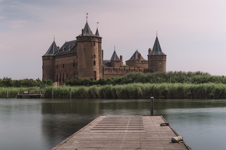 Muiderslot Muiden Castle