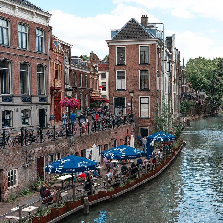 10 lugares para visitar na Holanda (que não são Amsterdã) • The Blonde Abroad 18