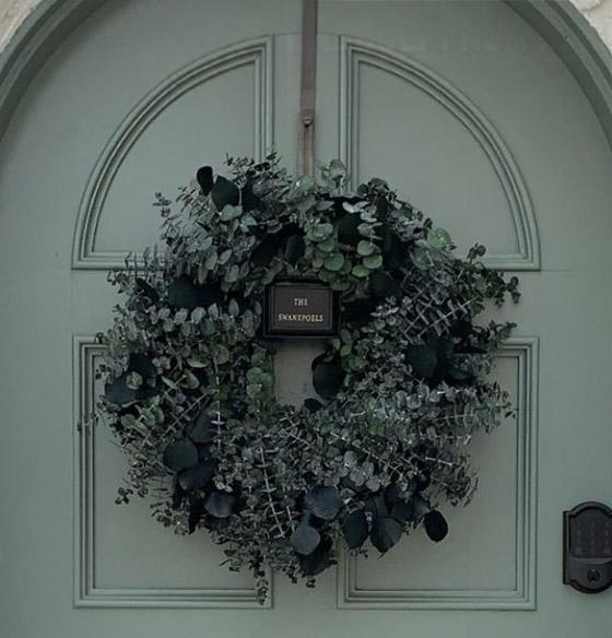 Wreath KR