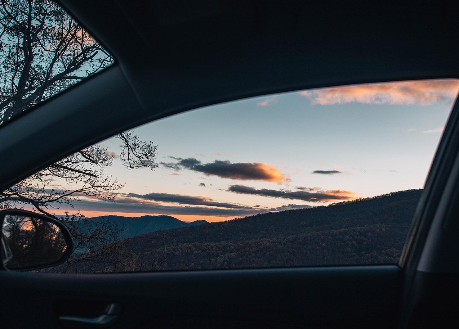 O melhor itinerário de viagem de outono da Nova Inglaterra • The Blonde Abroad 21