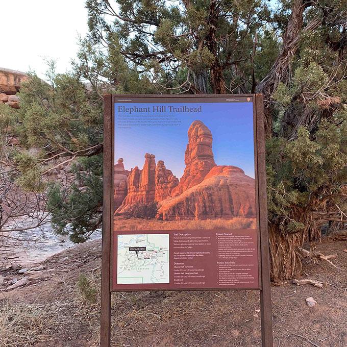 O melhor guia de bem-estar e caminhadas para Moab, Utah • The Blonde Abroad 31