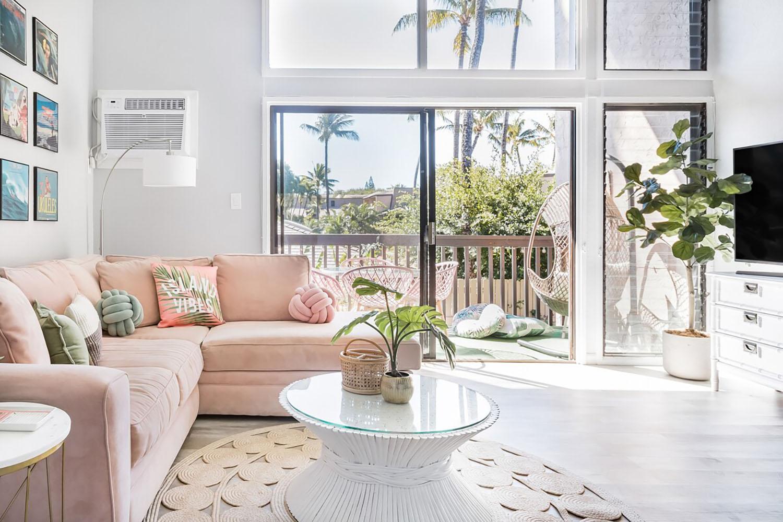 pray for surf loft kihei hawaii airbnb