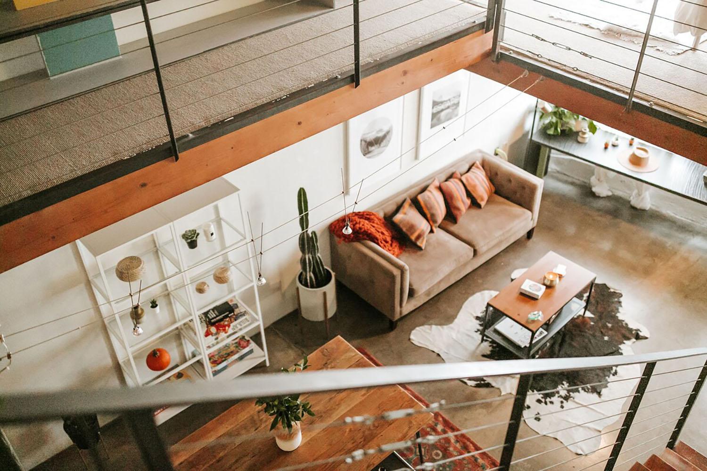new mexico southwestern loft airbnb