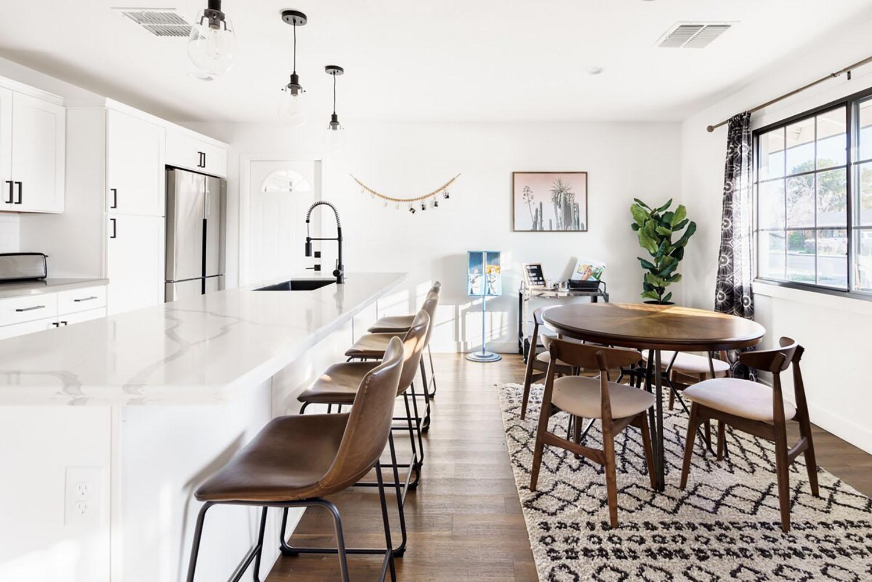 gilbert thirty six design airbnb arizona