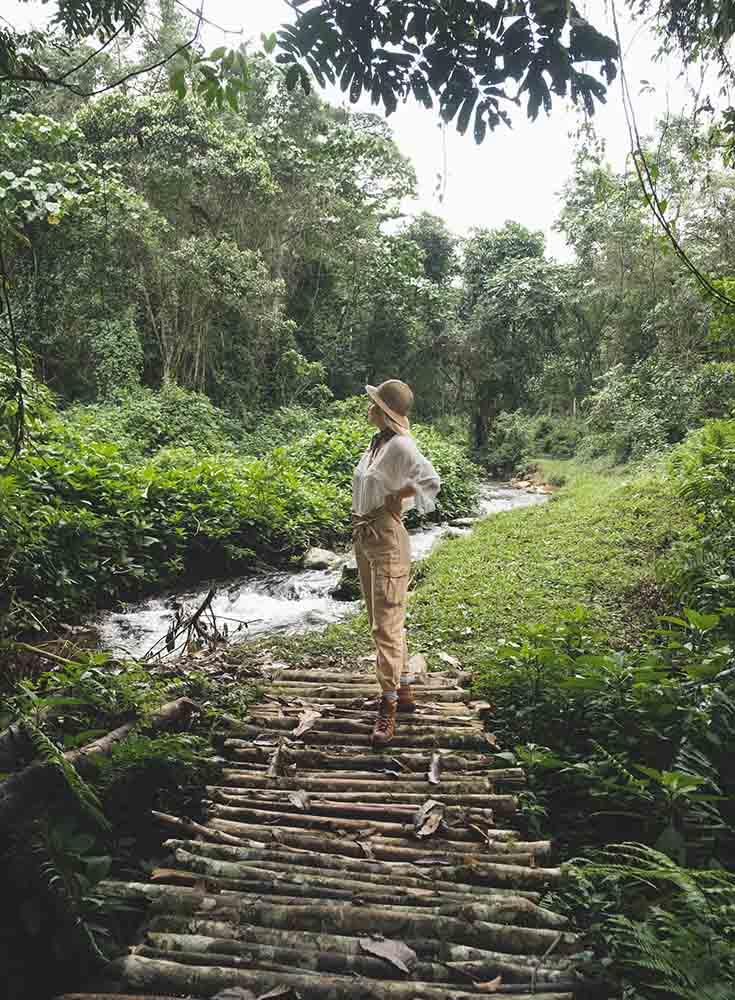A melhor época para viajar para Uganda • The Blonde Abroad 5