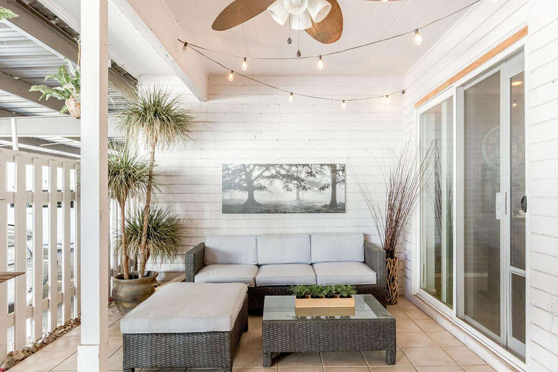 Cosy Retreat Scottsdale Airbnb