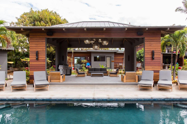 kihei airbnb maui cove beach park villa hawaii
