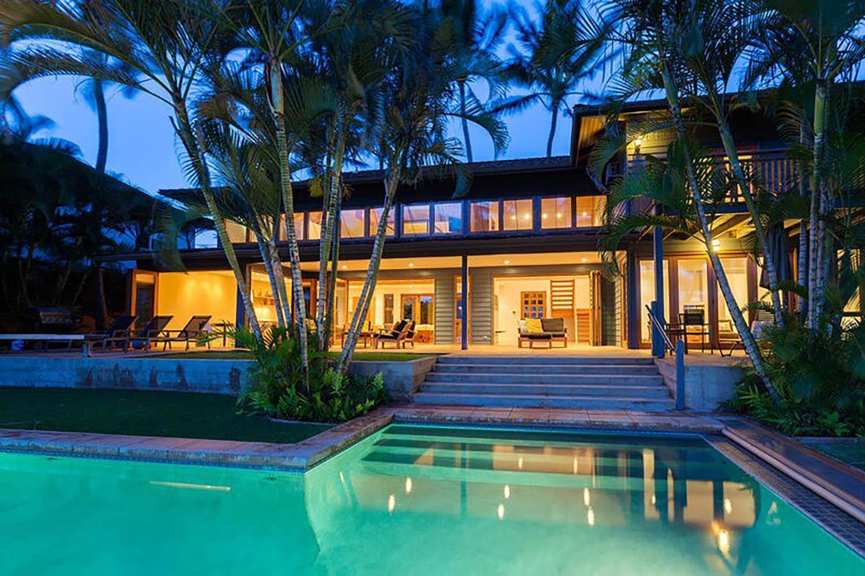 paia maui airbnb hawaii