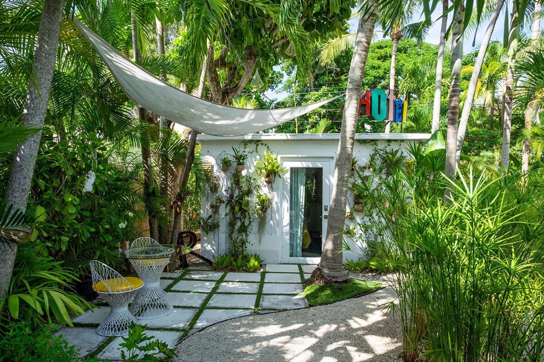 bungalow airbnb florida miami