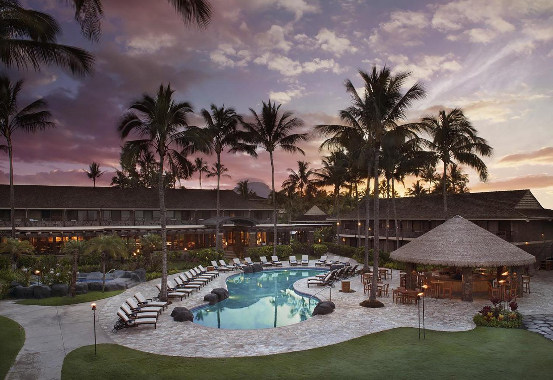 koa kea hotel hawaii