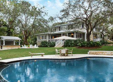 Coolest Airbnbs Miami