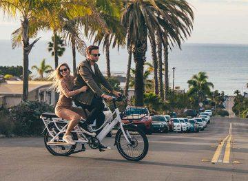 electric blix bikes