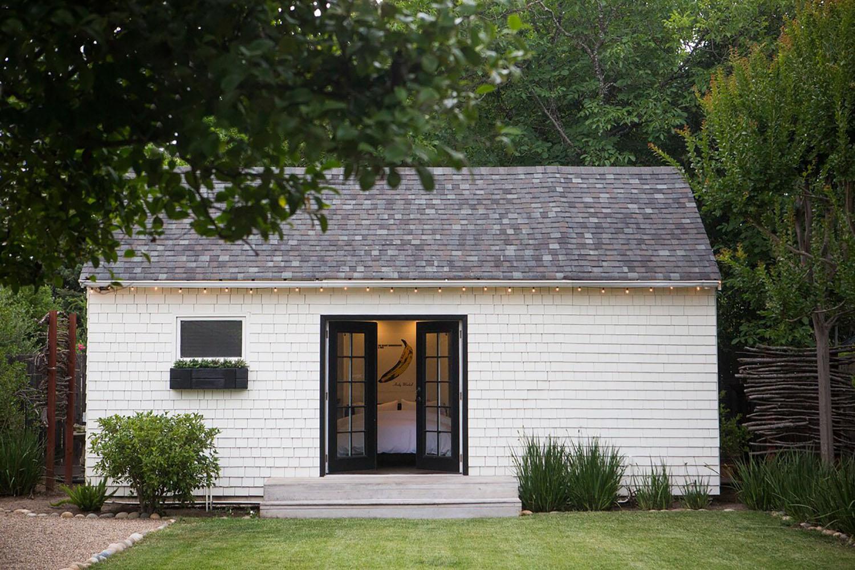 estúdio sonoma california airbnb