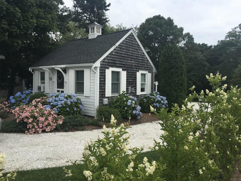 Chatham Cottage Massachusetts