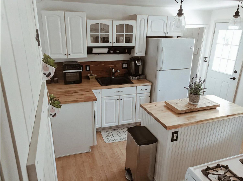 Casa histórica modernizada North Adams Massachusetts Airbnb