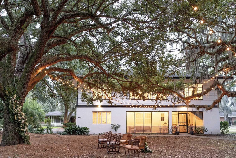 Airbnb Charleston Plum Guide