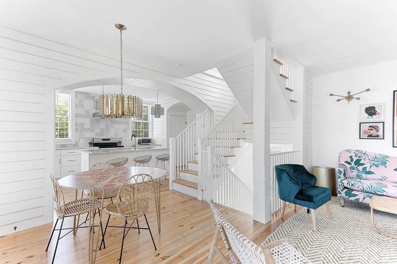 charleston airbnb
