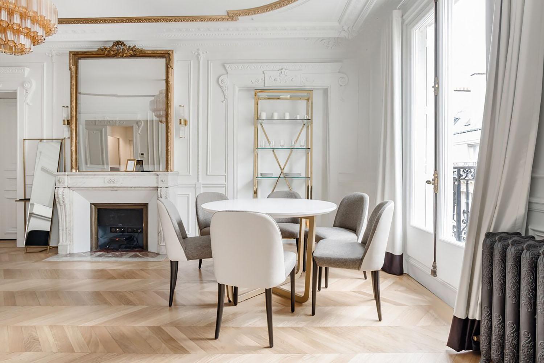 Sumptuous Apartment Near Champs-Elysées Airbnb