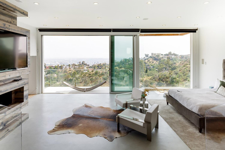 Los Angeles Modern Luxury Pet Friendly Airbnb California