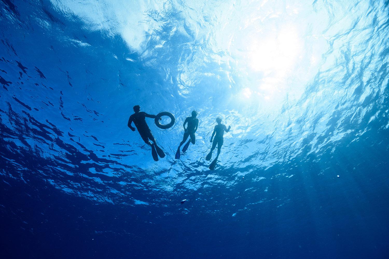 Viaje a Moorea Polinesia Francesa
