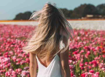 10 Hacks for Healthier Hair