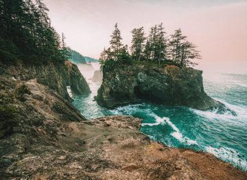 4 Day Oregon Coast Guide