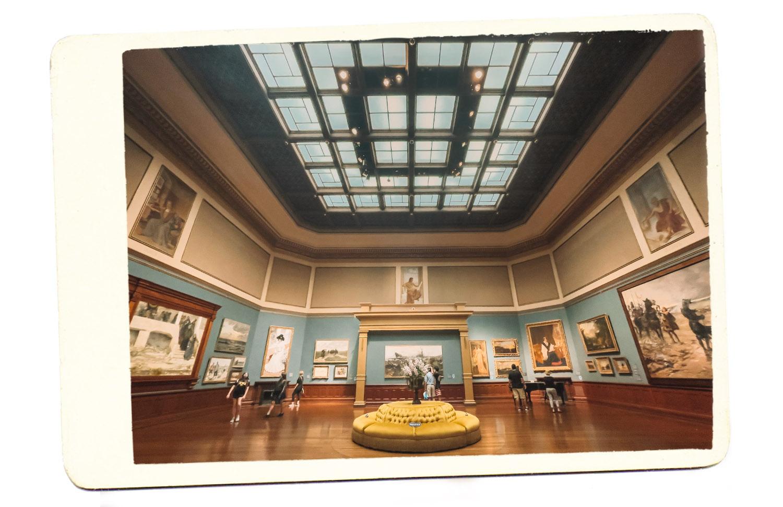 Museum Savannah