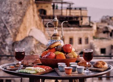 places to visit in turkey cappadocia