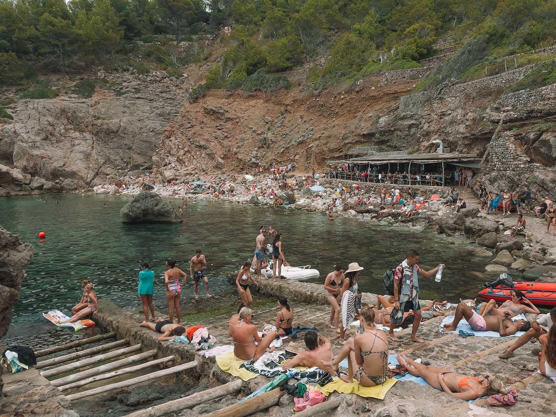 Deia Mallorca Beach
